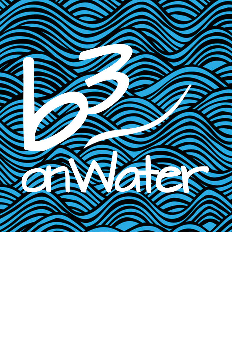 b3onwater – FB2/3 – Skippertraining